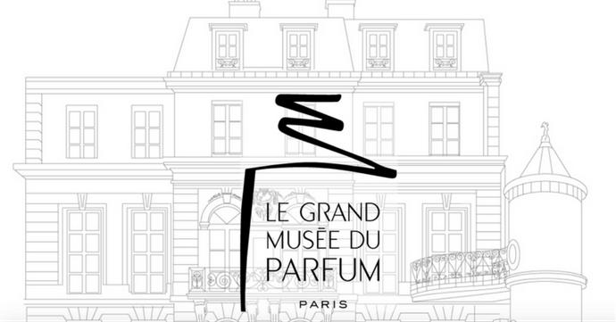 Le Grand Musée du parfum