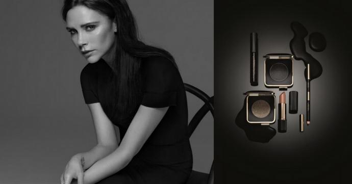 Victoria Beckham x Estée Lauder: l'interview - Marie Claire