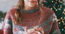 10 pulls de Noël pour le 16 décembre!