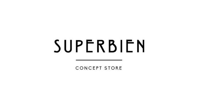 Superbien Concept Store, Grand rue 27 Louvain-la-Neuve.