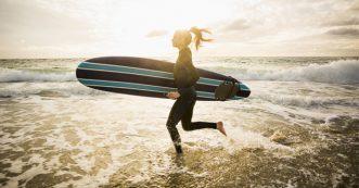 tendance sport 2017 surf