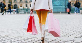 shopping à Dublin