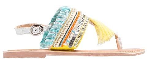 Sandales Dorothy Perkins 39€95
