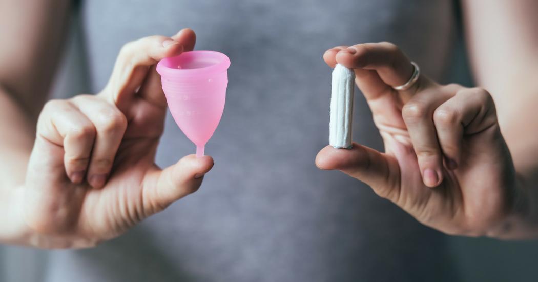 Enquête sur l'usage des tampons périodiques — Choc toxique