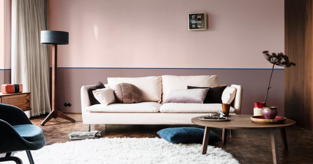 levis d voile la couleur de l 39 ann e 2018 marie claire. Black Bedroom Furniture Sets. Home Design Ideas