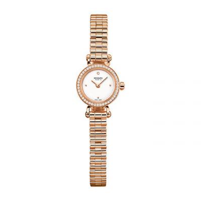 montres dorées