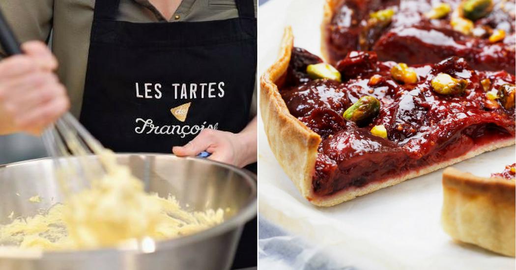 tartes de françoise