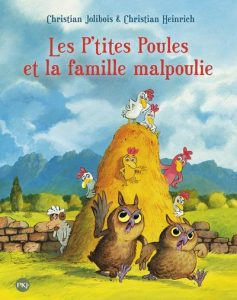 Saint Nicolas livres enfants