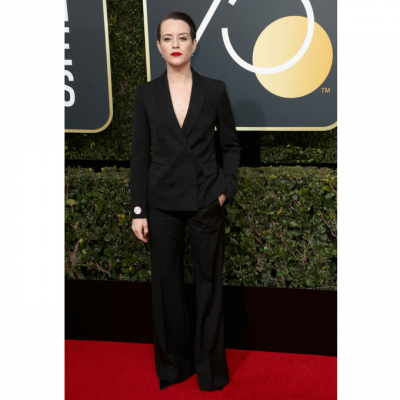 Tapis rouge: les plus beaux looks des Golden Globes 2018 150*150