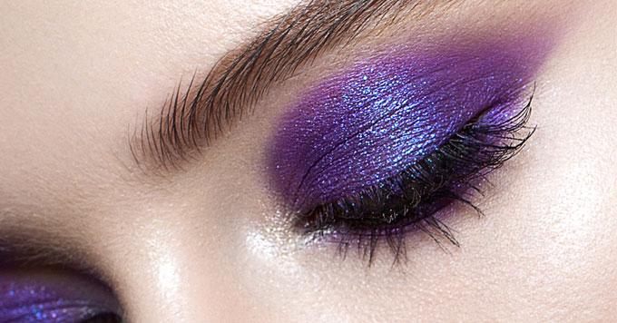 L'Ultra Violet attitude: adoptez la couleur Pantone 2018 150*150
