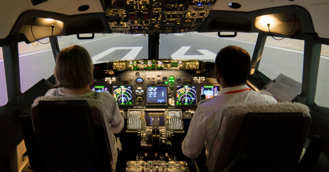 aviophobie peur de l'avion