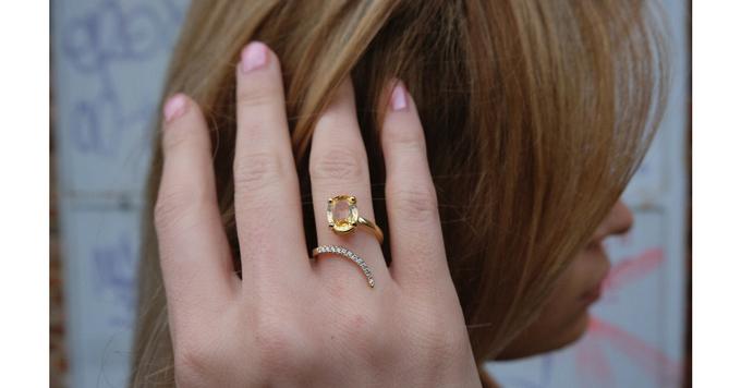 Bijoux: on a rencontré la précieuse Laurence, créatrice de The Gems Room 150*150