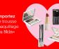 Remportez votre trousse de maquillage Nu Skin