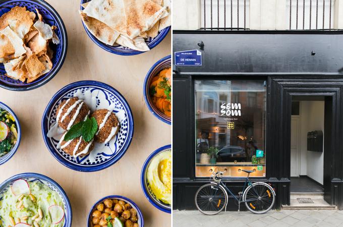 Street Food Libanaise