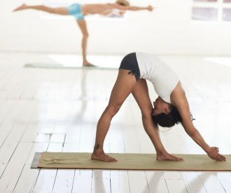 Yoga Ikea