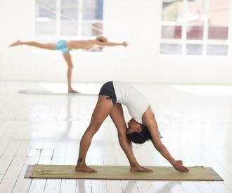 Ikea Yoga