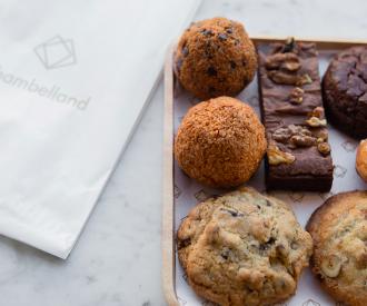 Chambelland, une boulangerie sans gluten