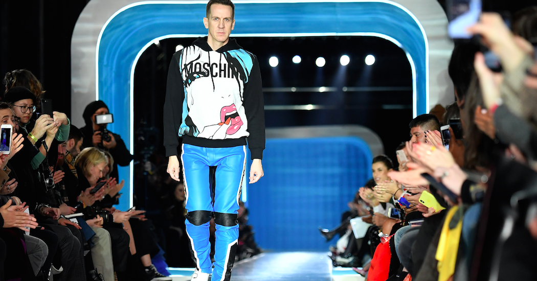 H&M x Moschino: la prochaine capsule du géant suédois