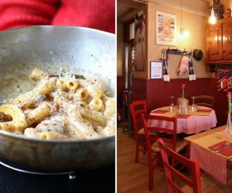 meilleurs restaurants italiens de Bruxelles