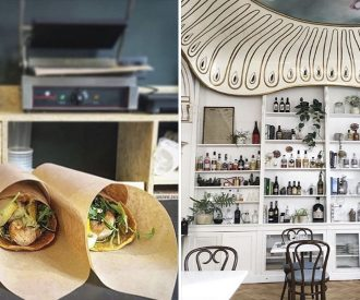 3 restaurants végétariens à Bruxelles qu'on adore!
