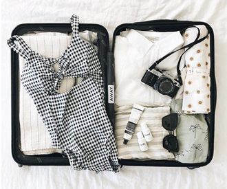 valises away