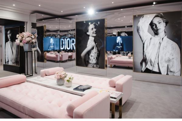 Suite Dior