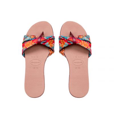 Crush of the day: les nouvelles sandales Havaianas You Saint Tropez 150*150