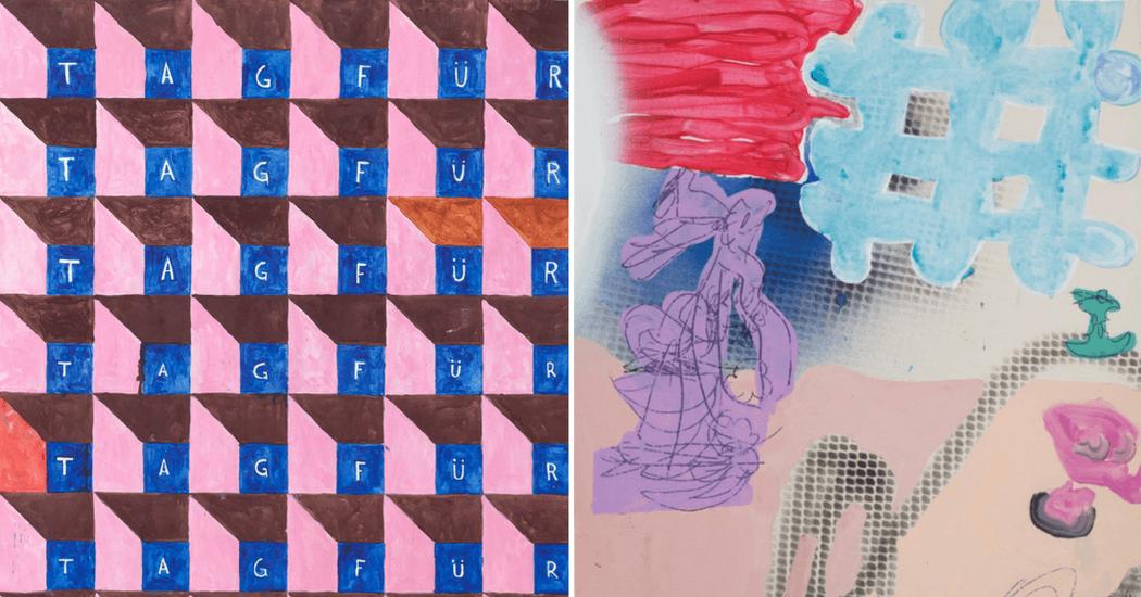 marieclaire-art-on-paper-bozar-foire-dessin-contemporain-cover