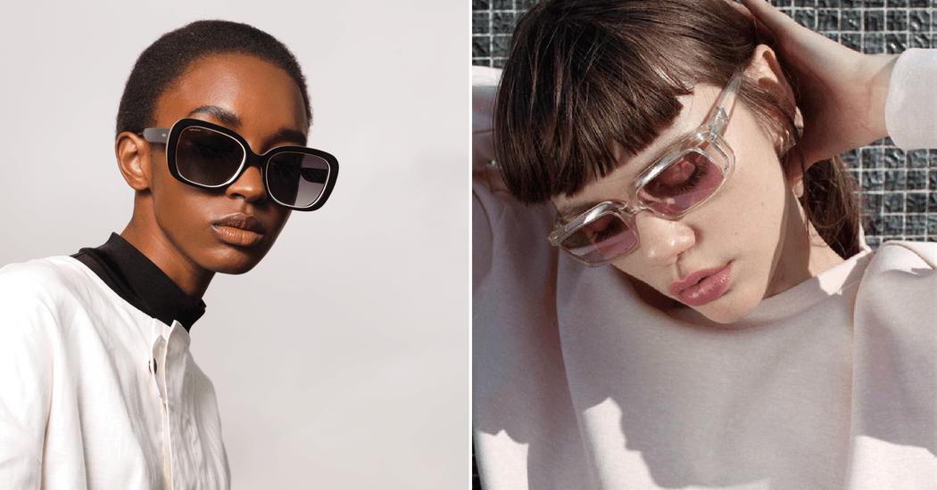 3 marques de lunettes de soleil qui font de l ombre à la haute couture · lunettes  dior e25cbb62195f