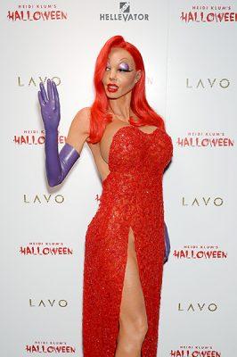 stars déguisements halloween