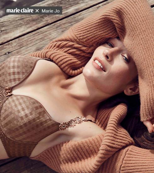 Reine de la nuit: 5 tendances de lingerie sexy pour cet automne