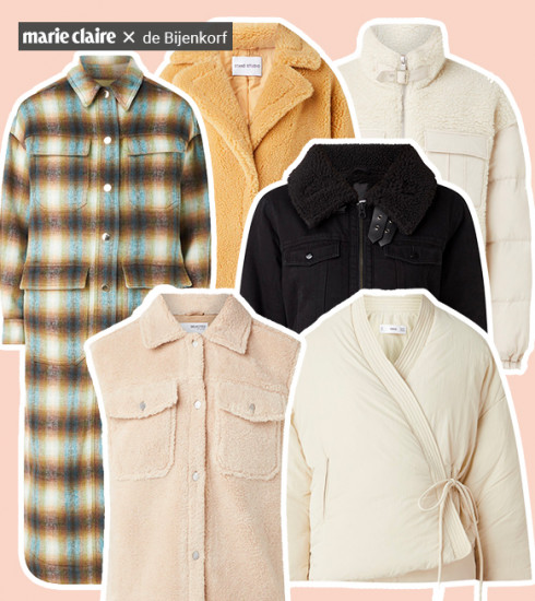 Notre sélection des plus beaux manteaux pour nous tenir chaud cet automne-hiver