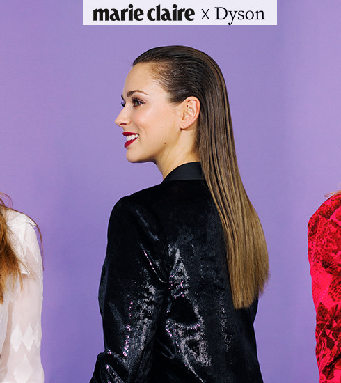 5 idées de coiffures pour les fêtes de fin d'année