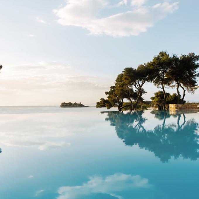 7 raisons de vous envoler pour ce petit coin de paradis en Grèce cet été - 1