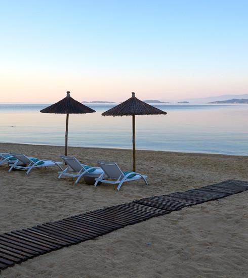 3 raisons de réserver vos vacances au Eagles Villas