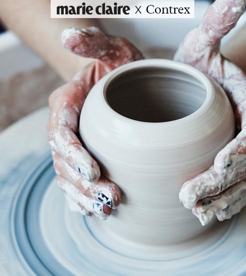 Ose la Terre : découverte d'une nouvelle marque belge de céramique
