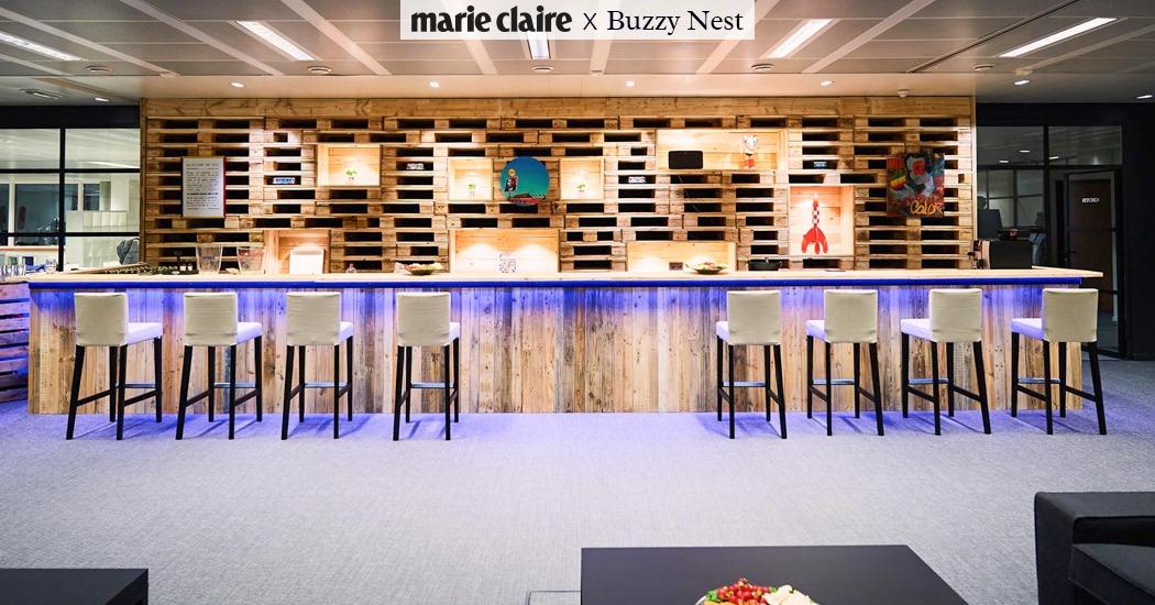 Buzzy Nest: le coworking digital qui fait bouger le Brabant Wallon