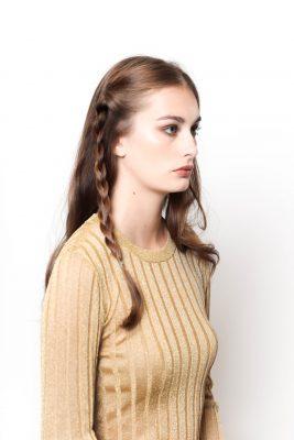 5 coiffures parfaites pour les fêtes, étape par étape 150*150
