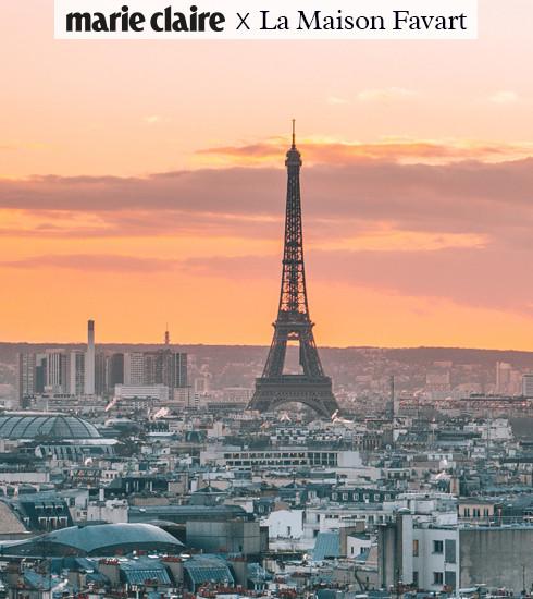 Paris en fête : 5 choses à faire dans la capitale lumière