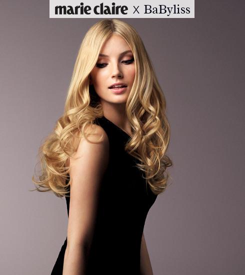 Remportez un Steam Pure de BaByliss et sublimez vos cheveux !