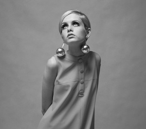 Twiggy, 50 ans de passion