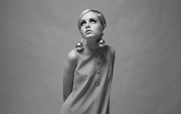 twiggy Marie CLaire