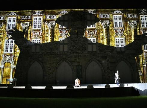 (Série Culture Rétro) J'aime le théâtre et je l'assume – surtout Amadeus à Villers-la-Ville