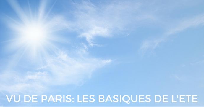 ETE PARIS marie claire titre