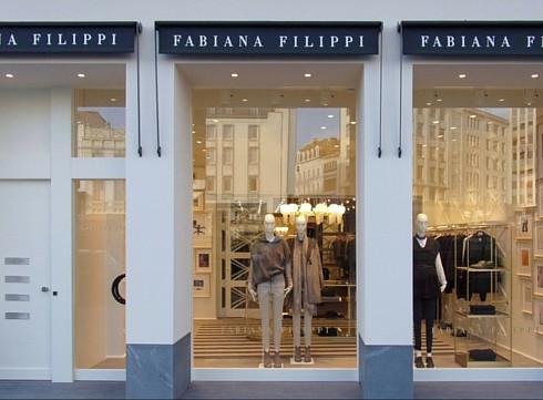 5 raisons pour lesquelles vous allez adorer la boutique Fabiana Filippi
