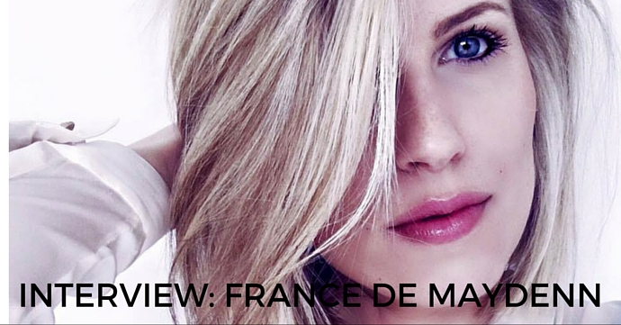 MADEBYF interview marie claire titre