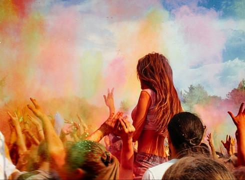 3 festivals, 3 tenues
