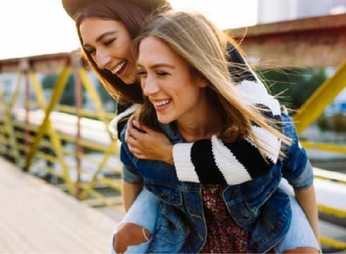 #Bucketlist : 10 choses à faire avec votre meilleure amie