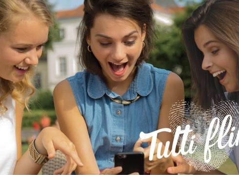Tutti Flirty : L'appli de rencontres anti-mauvaises surprises