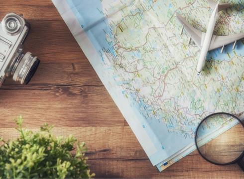 Les applis indispensables pour voyager